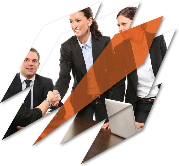 Unser Know How equityspezifischer und bankinterner Prozesse